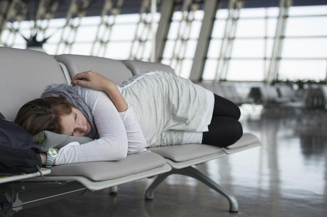 O fim do jet lag para longas viagens