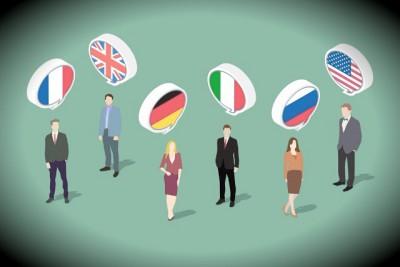Idiomas mais requisitados em vagas de emprego