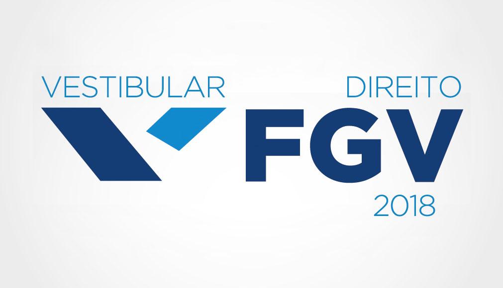 FGV Direito: primeira prova será aplicada neste domingo