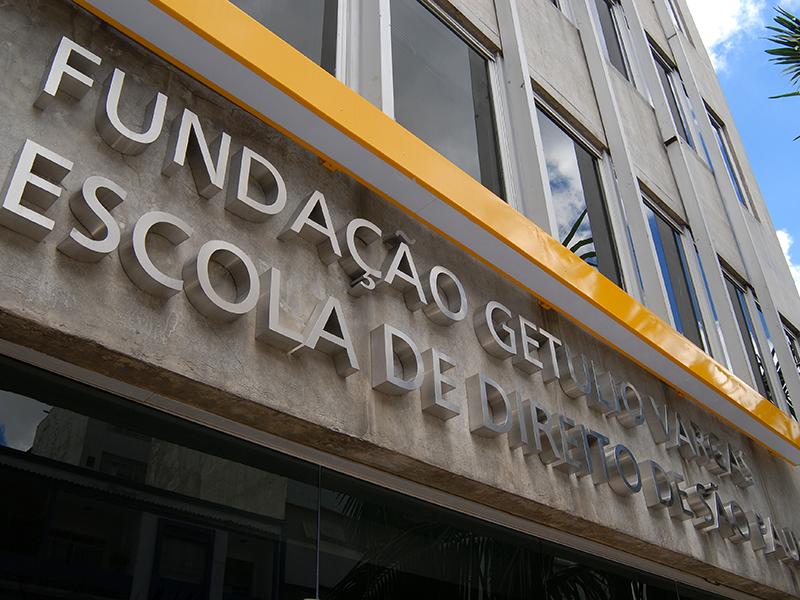Inscrições abertas para a FGV Direito 2020